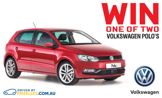 Win One Of Two Volkswagen Polo\'s