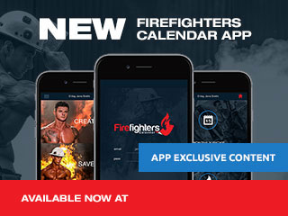 NEW: Firefighters Calendar App