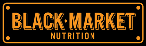 Black Market Nutrition